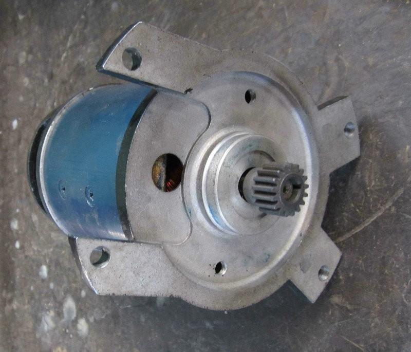 龙门焊专用电机