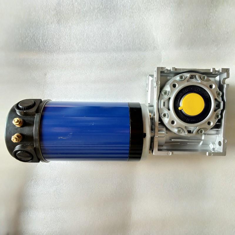 江苏110ZYT四级减速电机