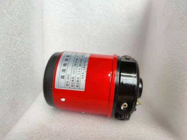 天津s261伺服电动机